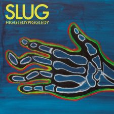 New SLUG album, 'HiggledyPiggledy,' up for pre-order