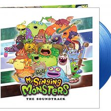 'My Singing Monsters' soundtrack getting vinyl release