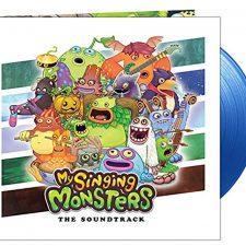 'My Singing Monsters' soundtrack getting vinyl release