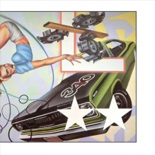 The Cars' 'Shake It Up,' 'Heartbeat City' getting deluxe reissues