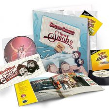 'Up In Smoke' soundtrack getting deluxe pressing
