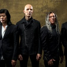 A Perfect Circle put new album up for order