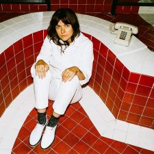 Courtney Barnett's newest up for pre-order