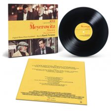 Lakeshore releasing Randy Newman's 'Meyerowitz Stories' on wax