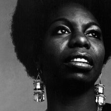 New Variant: Nina Simone — I Put A Spell On You