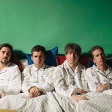 Parquet Courts releasing 'Wide Awake!' this spring