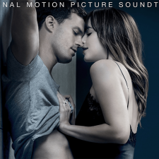 'Fifty Shades Freed' soundtrack coming to wax