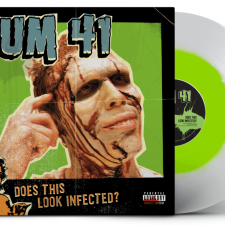 New Pressing: Sum 41 — Does This Look Infected?