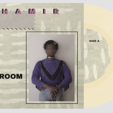 Shamir releasing new 7″ through Father/Daughter