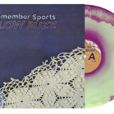 Remember Sports releasing new LP
