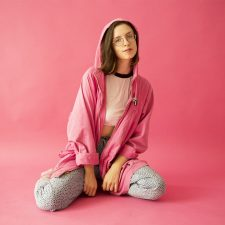 Stef Chura's new album available on limited wax