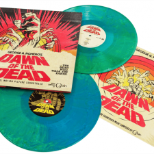 'Dawn of the Dead' full score coming to vinyl