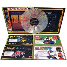 Namco 'Arcade Greatest Hits' coming to vinyl