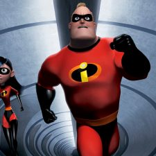 'Incredibles' score reportedly getting 1st pressing