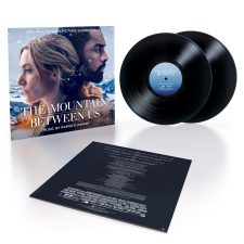 Djawadi's 'Mountain Between Us' now available on vinyl