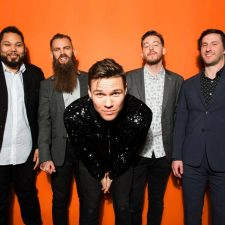 Dance Gavin Dance's 'Artificial Selection' up for order
