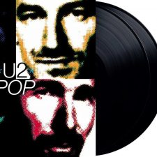 U2 vinyl reissues coming this spring