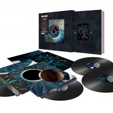 Pink Floyd's 'Pulse' getting new vinyl pressing