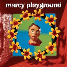 New Pressing: Marcy Playground — ST