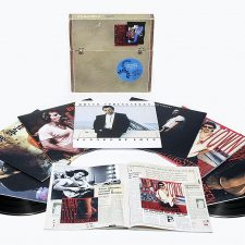 Springsteen 'Album Collection Vol. 2' up for pre-order