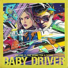 'Baby Driver' returns to vinyl or second volume