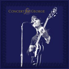 Vinyl Review: Various Artists — Concert For George