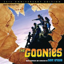 'Goonies' Dave Grusin score coming to vinyl
