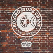 Record Store Crawl pairs up with RSD
