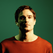 Jon Hopkins' 'Singularity' up for pre-order