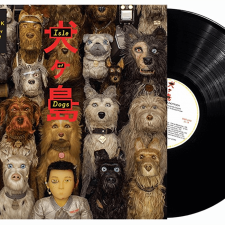 'Isle of Dogs' soundtrack up for pre-order