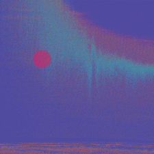 Moon Duo's Yamada starts up new project, LP up for pre-order