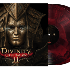 'Divinity: Original Sin 2' soundtrack gets pressed