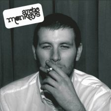 Arctic Monkeys' 'Whatever' getting VMP reissue