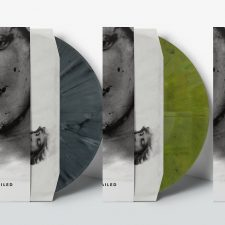 1st Pressing: Zao — All Else Failed