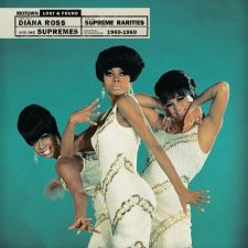 Supremes 4xLP collection coming through Third Man