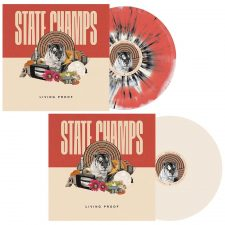 State Champs releasing 'Living Proof,' preorders live
