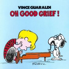 'Oh Good Grief' getting reissued this summer
