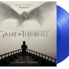 New Pressings: Game of Thrones