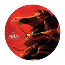 'Mulan' latest in Disney picture disc series