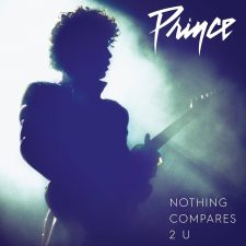 'Nothing Compares 2 U' single incoming