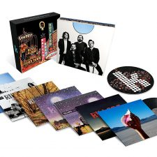 The Killers releasing vinyl box-set