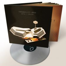 Arctic Monkeys releasing 'Hotel + Casino'
