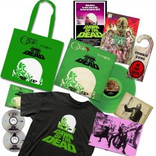 Goblin 'Dawn of the Dead' score gets reinterpreted in new deluxe bundle