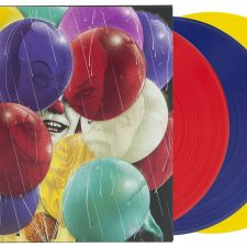 Richard Bellis' 'IT' score up for pre-order