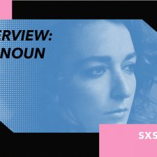 Interview: pronoun (SXSW 2018)