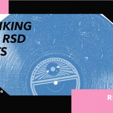 Ranking the Record Store Day lists