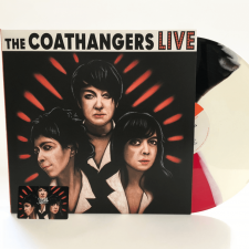 Coathangers releasing live LP