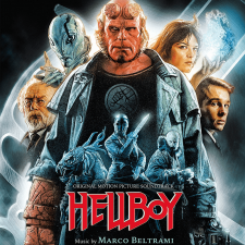 'Hellboy' soundtrack coming to vinyl