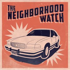 Exclusive Spin: The Neighborhood Watch — Stay