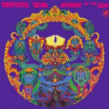 'Anthem of The Sun' getting reissued on picture disc